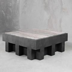 Studio Arno Declercq Cross Coffee Table by Arno Declercq - 1309287
