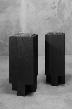 Studio Arno Declercq Cross Coffee Table by Arno Declercq - 1309288