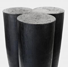 Studio Arno Declercq STUDIO ARNO DECLERCQ SENUFO TALL STOOL OR SIDE TABLE - 1166839