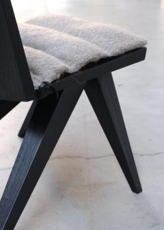 Studio Arno Declercq V Dining Chair Arno Declercq - 1415526