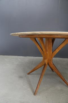 Studio BBPR 50s table attributed to BBPR  - 1059087