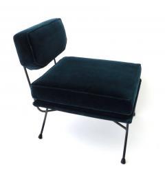 Studio BBPR BBPR Architects for Arflex Elletra Lounge Chair Italy 1953 - 659538