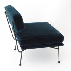 Studio BBPR BBPR Architects for Arflex Elletra Lounge Chair Italy 1953 - 659541