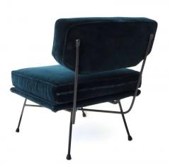 Studio BBPR BBPR Architects for Arflex Elletra Lounge Chair Italy 1953 - 659542