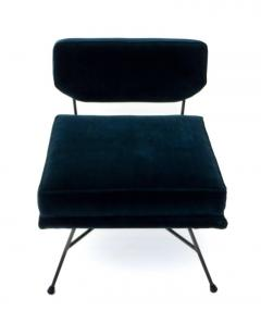 Studio BBPR BBPR Architects for Arflex Elletra Lounge Chair Italy 1953 - 659544