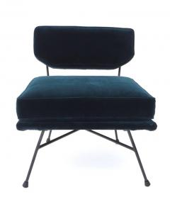 Studio BBPR BBPR Architects for Arflex Elletra Lounge Chair Italy 1953 - 659545