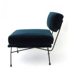 Studio BBPR BBPR Architects for Arflex Elletra Lounge Chair Italy 1953 - 659546