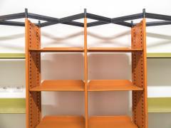 Studio BBPR Combinable Spazio Shelving System for Olivetti 1960s - 896300