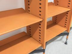 Studio BBPR Combinable Spazio Shelving System for Olivetti 1960s - 896305