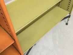Studio BBPR Combinable Spazio Shelving System for Olivetti 1960s - 896306