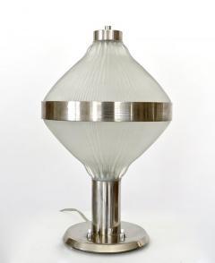 Studio BBPR Italian Table Lamp Polinnia by The Architects BBPR for Artemide c 1964 - 436232