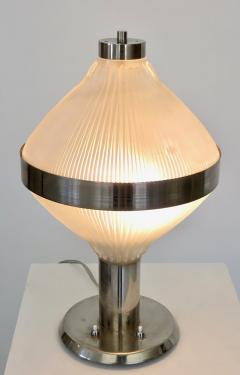 Studio BBPR Italian Table Lamp Polinnia by The Architects BBPR for Artemide c 1964 - 436233