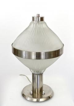 Studio BBPR Italian Table Lamp Polinnia by The Architects BBPR for Artemide c 1964 - 436234