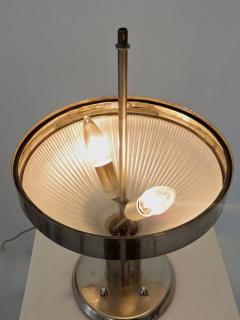 Studio BBPR Italian Table Lamp Polinnia by The Architects BBPR for Artemide c 1964 - 436238