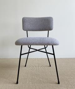 Studio BBPR Set of 5 BBPR Elettra dining chairs - 1972013