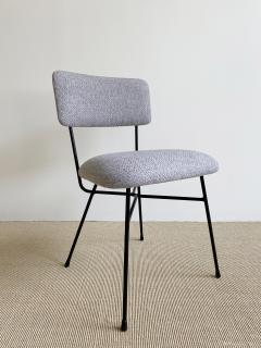 Studio BBPR Set of 5 BBPR Elettra dining chairs - 1972014