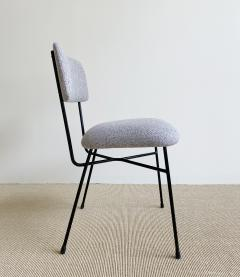 Studio BBPR Set of 5 BBPR Elettra dining chairs - 1972015