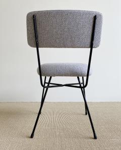 Studio BBPR Set of 5 BBPR Elettra dining chairs - 1972016