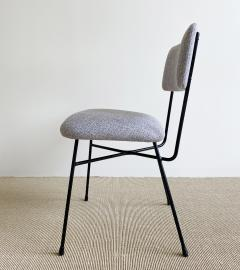 Studio BBPR Set of 5 BBPR Elettra dining chairs - 1972017