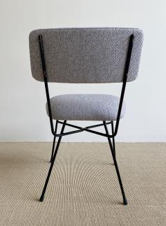 Studio BBPR Set of 5 BBPR Elettra dining chairs - 1972018