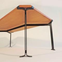Studio BBPR Studio BBPR private comission architectural low table Italy 1960s - 753559