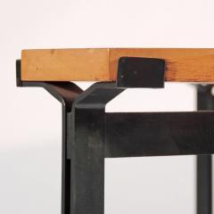 Studio BBPR Studio BBPR private comission architectural low table Italy 1960s - 753560