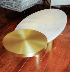 Studio Glustin Alabaster Coffee Table - 983419