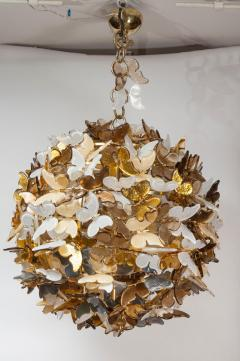 Studio Glustin Butterflies Chandelier by Studio Glustin - 982911