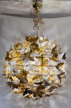 Studio Glustin Butterflies Chandelier by Studio Glustin - 982912