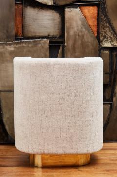 Studio Glustin Pair Of Armchairs by Studio Glustin - 1044857