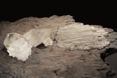 Studio Greytak Erosion Set of Three Nesting Tables - 2045338