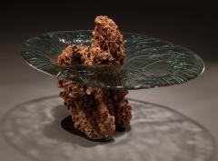 Studio Greytak Impact Table of Desert Rose Gypsum Base - 1713927