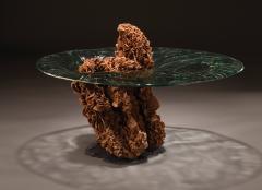 Studio Greytak Impact Table of Desert Rose Gypsum Base - 1713929
