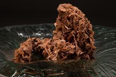 Studio Greytak Impact Table of Desert Rose Gypsum Base - 1713930