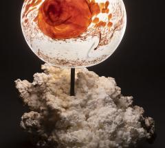 Studio Greytak Jupiter Lighted Sculpture - 2049601