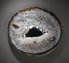 Studio Greytak Lava Amethyst Mirror - 2049491