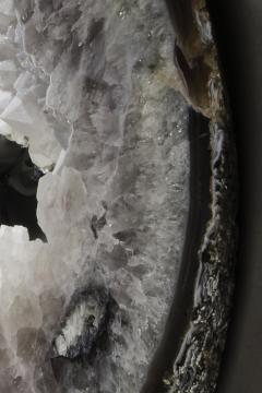 Studio Greytak Lava Amethyst Mirror - 2049492