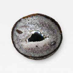 Studio Greytak Lava Amethyst Mirror - 2050708