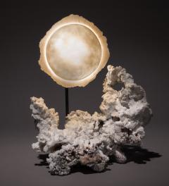 Studio Greytak Luna Lighted Sculpture - 2049570