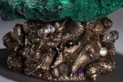Studio Greytak Oscar Cast Bronze Octopus - 2123920