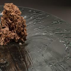 Studio Greytak Studio Greytak Impact Table Desert Rose Gypsum - 1905209