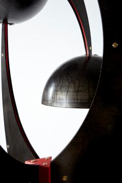 Studio J McDonald Space Lamp - 1721055