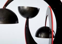 Studio J McDonald Space Lamp - 1721059