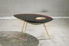 Studio Manda Avocado Occasional Table by Studio Manda - 1527501