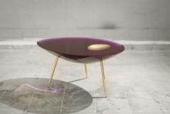 Studio Manda Avocado Occasional Table by Studio Manda - 1527503