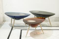 Studio Manda Avocado Occasional Table by Studio Manda - 1527505
