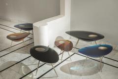 Studio Manda Avocado Occasional Table by Studio Manda - 1527507