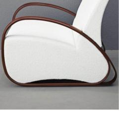 Studio Manda Baleine Armchair by Studio Manda - 1649285