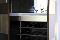 Studio Manda Kikano Bar Cabinet by Studio Manda - 1616645