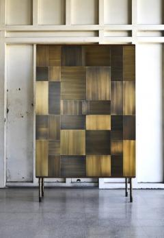 Studio Manda Kikano Bar Cabinet by Studio Manda - 1616646